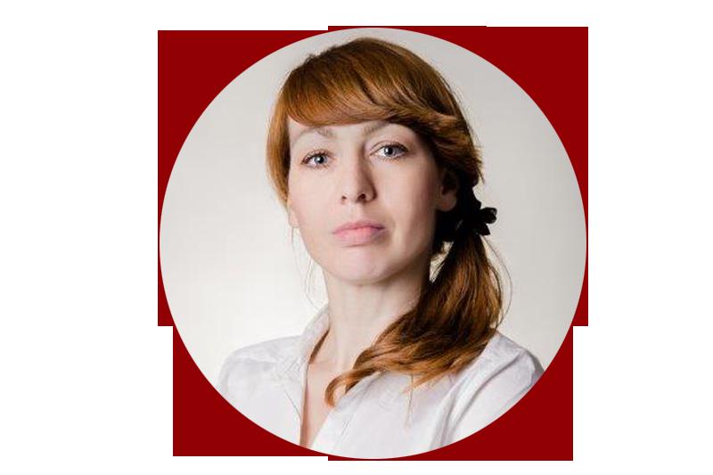 Sylwia Czarnocka-Śniadała
